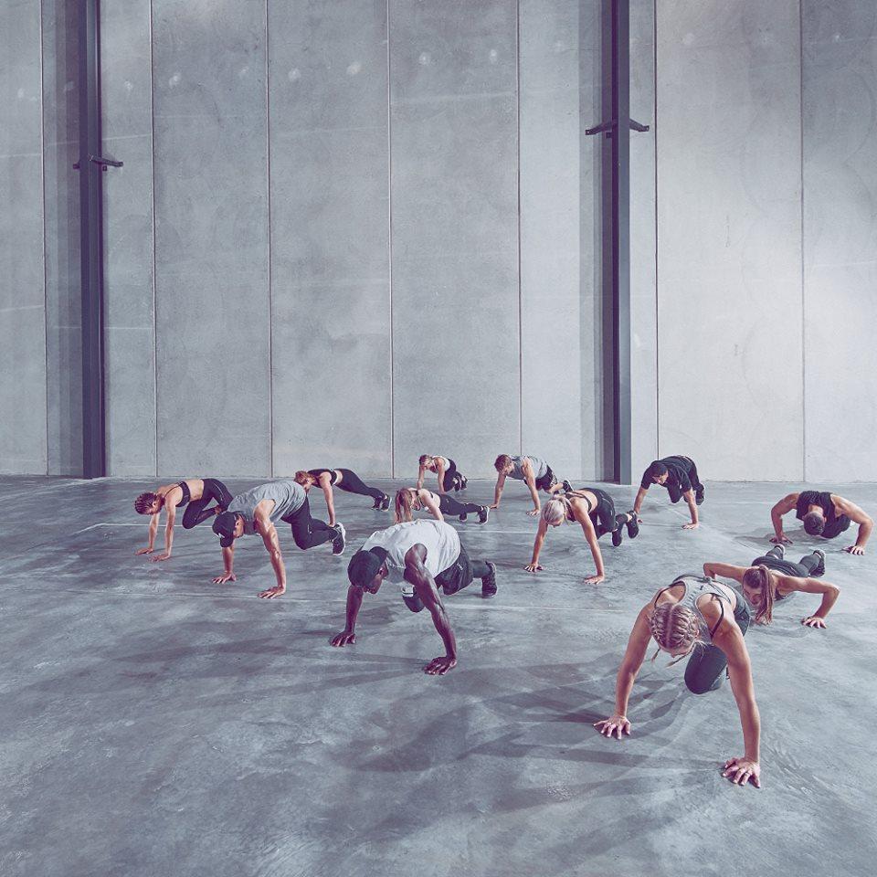 salle de sport Lyon